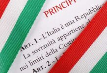 Salvini, la costituzione ed i fessi