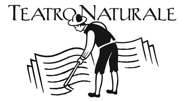 logo teatro naturale