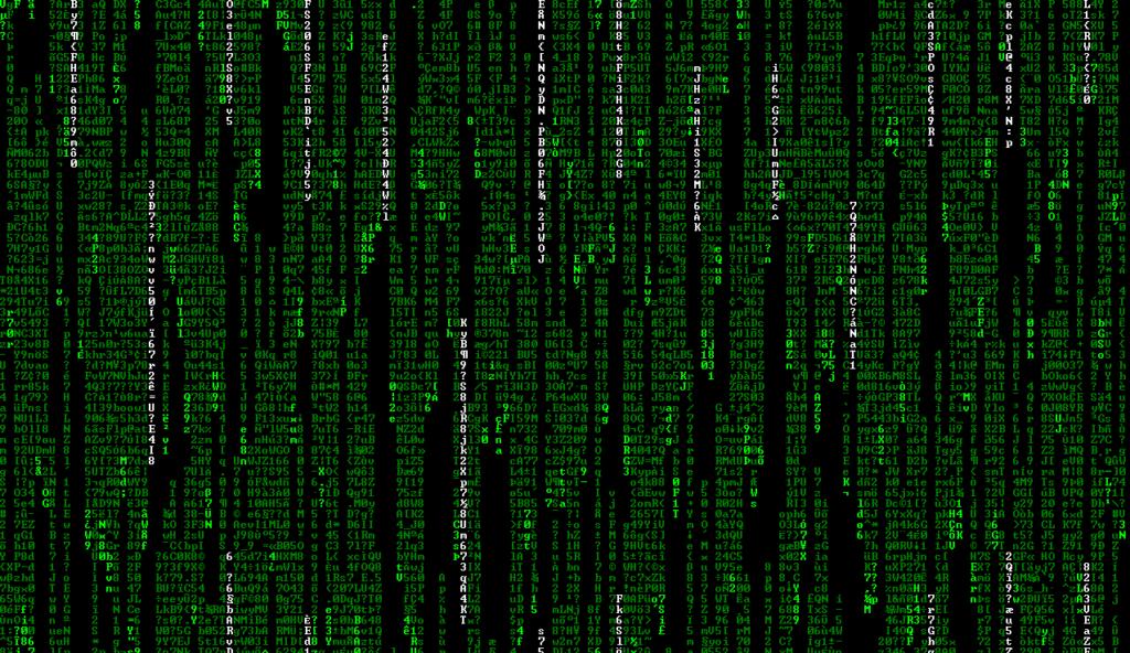 digital world matrix