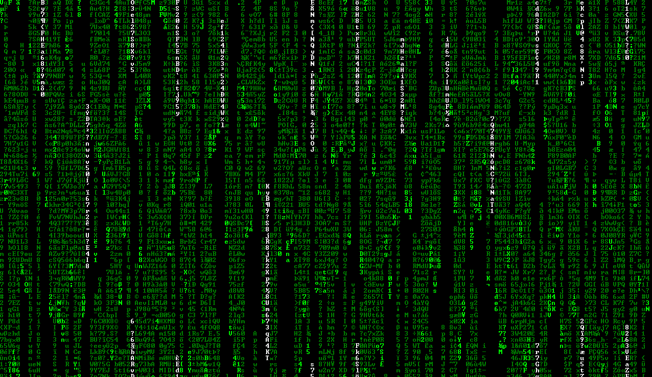 matrix mondo digitale
