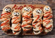 Cena di Halloween, idee per un menù da paura!