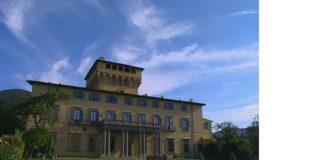 villa maiano