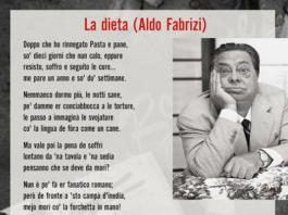 La dieta - Aldo Fabrizi