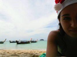 Vacanze di Natale al mare