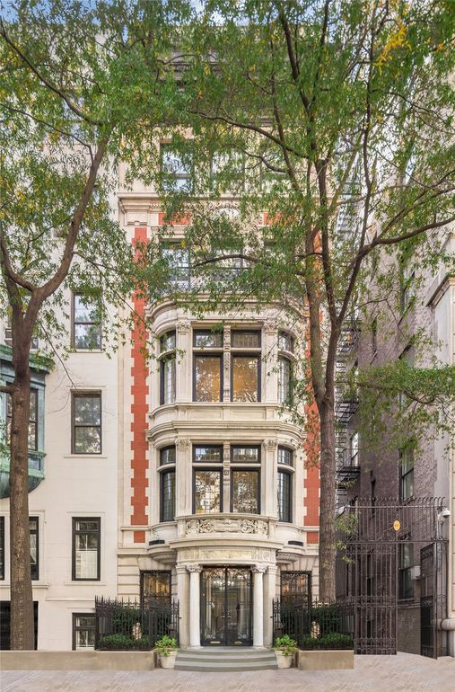 Casa di Michael Jackson a New York