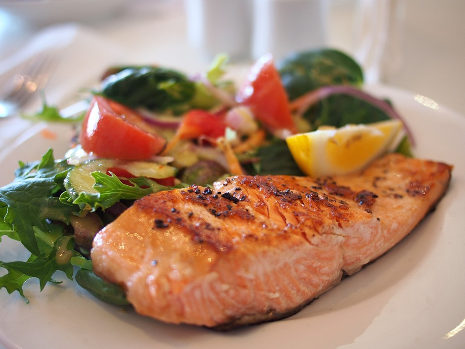 omega 3 nell'olio di pesce