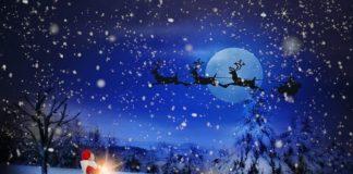 Natale a casa di Santa Claus