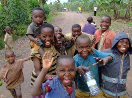Bambini Africa