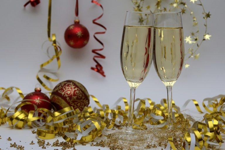I Nostri auguri per l'anno nuovo