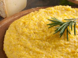 I segreti per preparare una polenta perfetta
