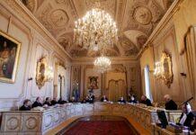 corte costituzionale e regime democratico