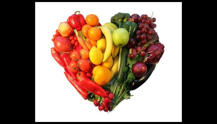 Зачем есть бобовые овощи и фрукты