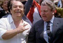 """Lino Banfi ne """"L'allenatore nel pallone"""""""
