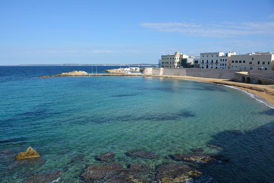 posti da visitare in Puglia