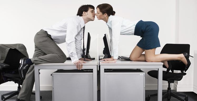 Amori in ufficio