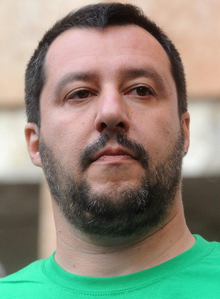 Berlusconi, batti un colpo: l'orso Salvini è in trappola!
