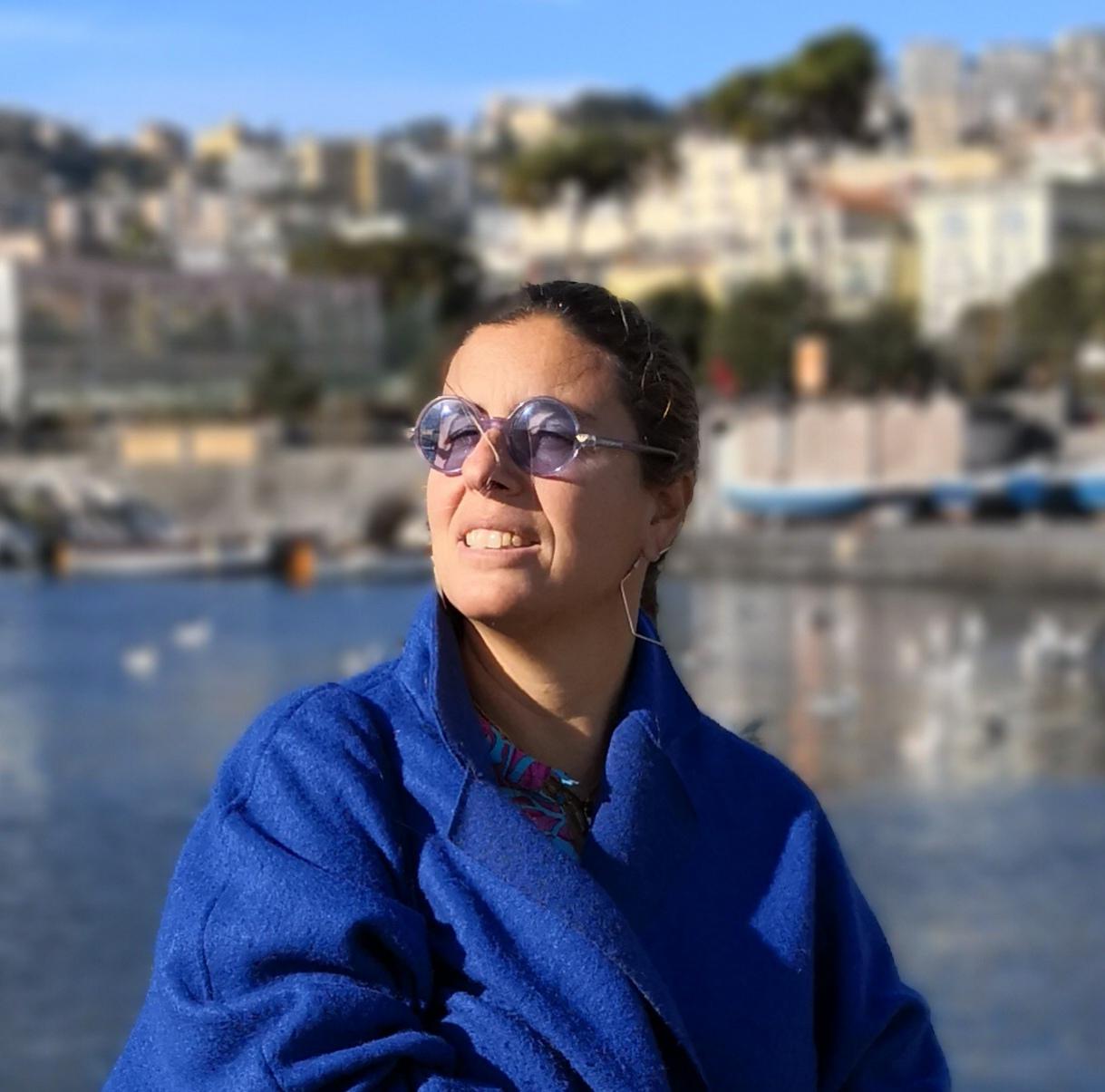 Tiziana Buccico