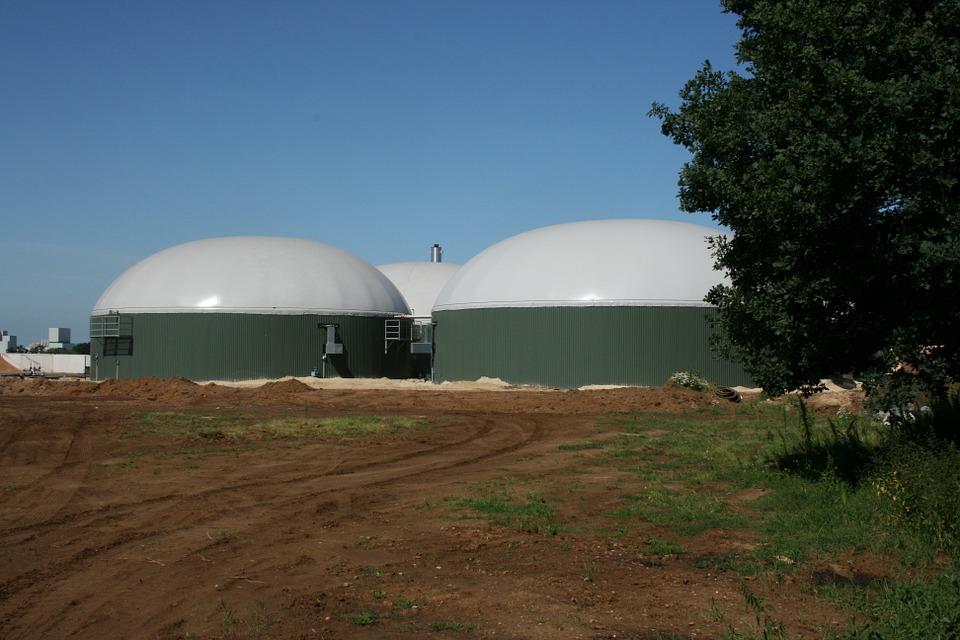 Aziende agricole e biogas: perchè si può fare