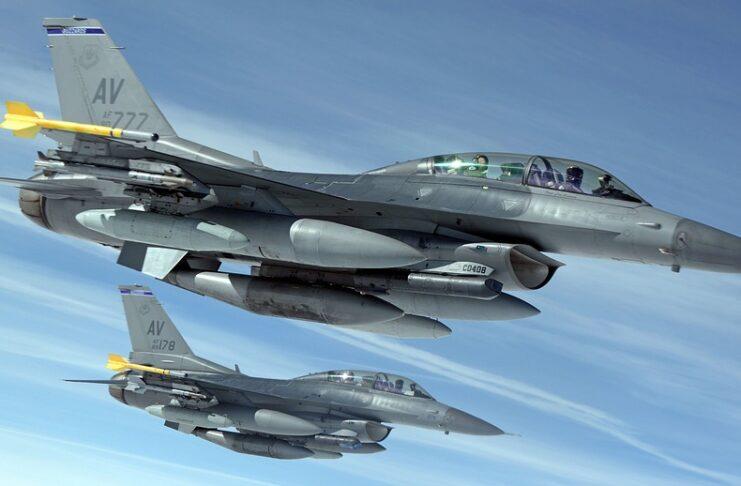 jet militari