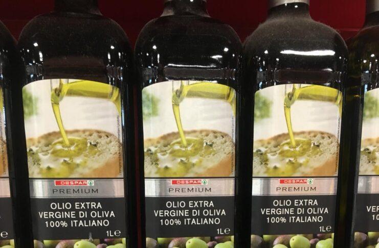 масло продается за € 2,99