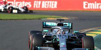 F1 mondiale Gp Australia