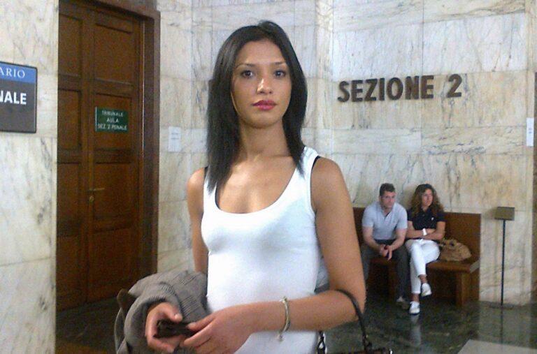 Imane Fadil giallo sulla morte, era testimone nel processo Ruby contro Berlusconi