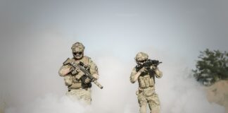 Isis guerra in Siria, ucciso un Italiano