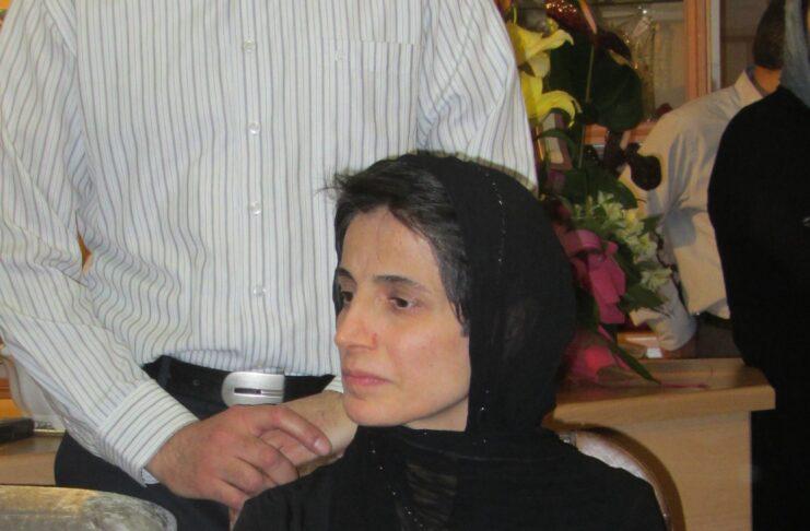 Nasrin Сотудех