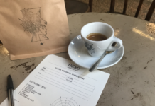 orso caffè