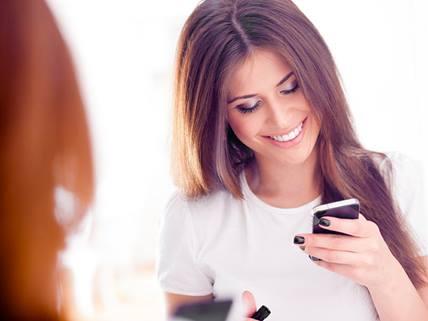 donne e social network