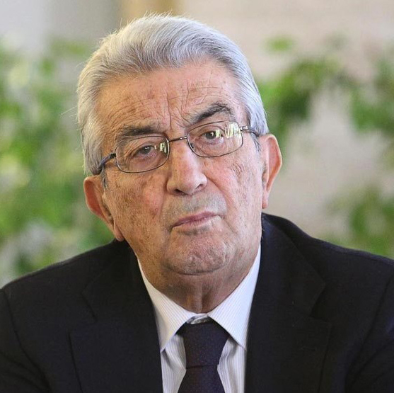 Luigi Mazzella