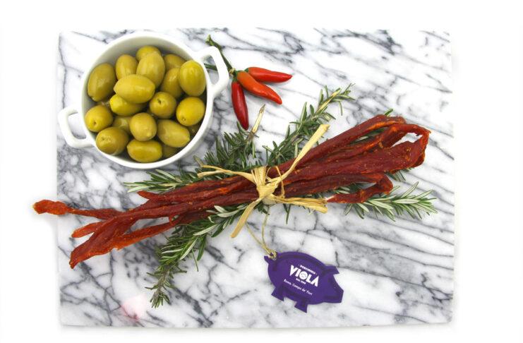 Ancient Purple Norcineria