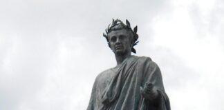 Quinto Orazio Flacco, noto più semplicemente come Orazio