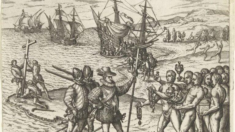Nuovi conquistadores e nuova ricchezza: il valore dei dati