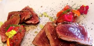 Roma, ristorante Al Ceppo