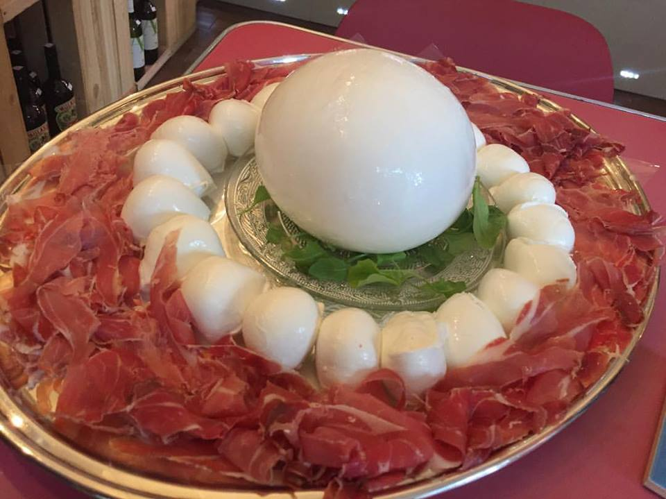 Milano: Bufalatte, i migliori prodotti di Bufala