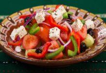 prodotti tradizionali della Grecia