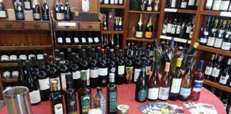 Bottega dell'Arte del vino