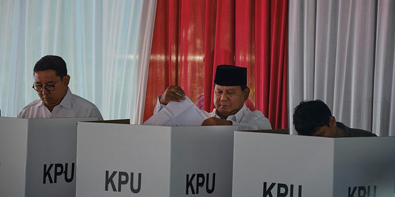 elezioni in indonesia
