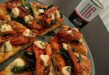Roma: pizzeria Spiazzo