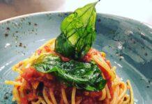 Torino: Ristorante Camilla's Kitchen