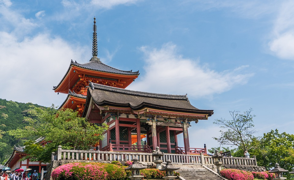 Giappone, Kyoto
