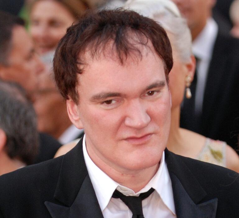 A Cannes è il giorno di Quentin Tarantino e del suo C'era una volta… Hollywood