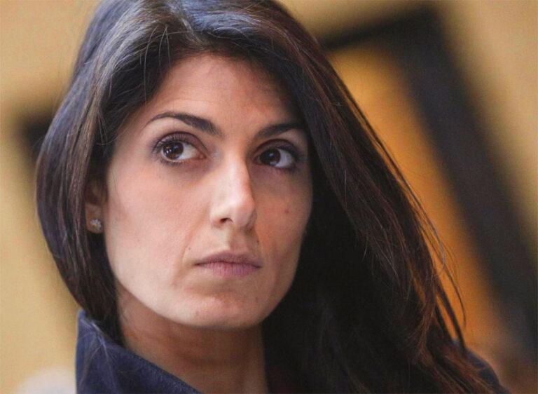 Roma nel degrado totale: il M5S licenzi la Signora Raggi