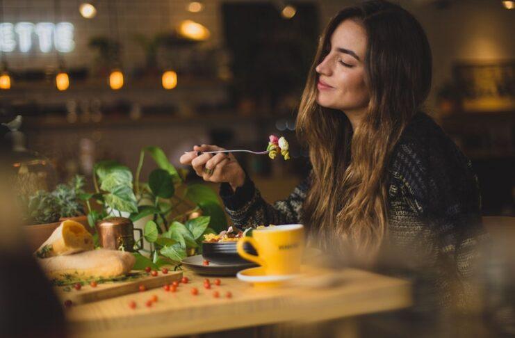 alimentazione salute ambiente