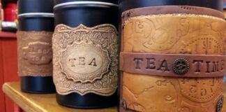 Roma: BiblioTèq, per gli amanti del tè