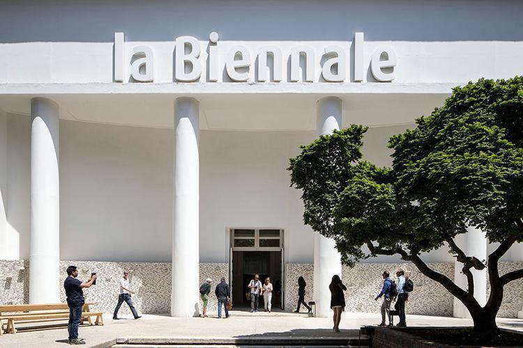 58. Esposizione Internazionale d'Arte a Venezia