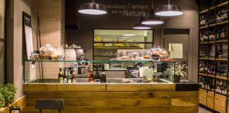 Roma: Biopolis Store