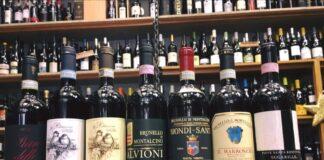 Roma: Enoteca Bomprezzi