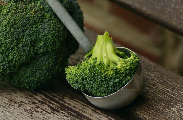 broccoli contro il cancro